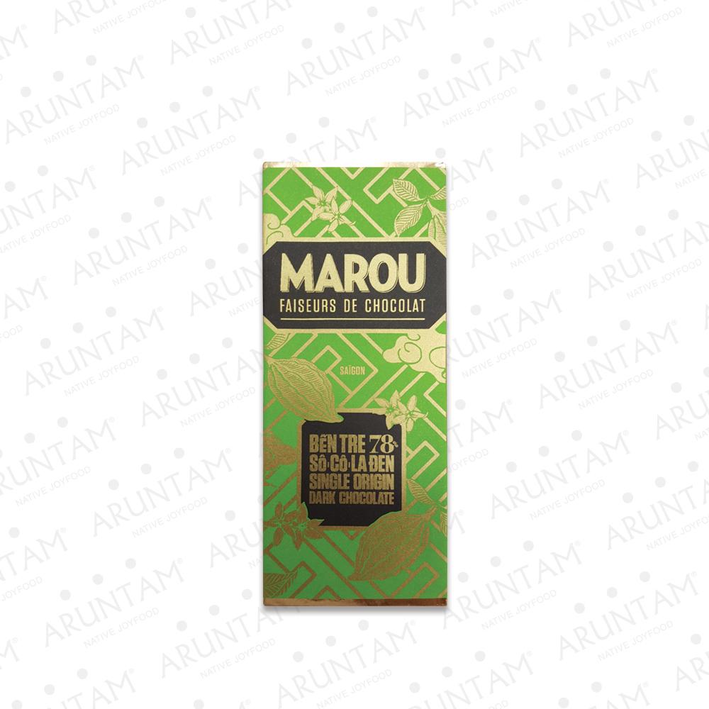 Marou Vietnam Ben Tre 78% Mini