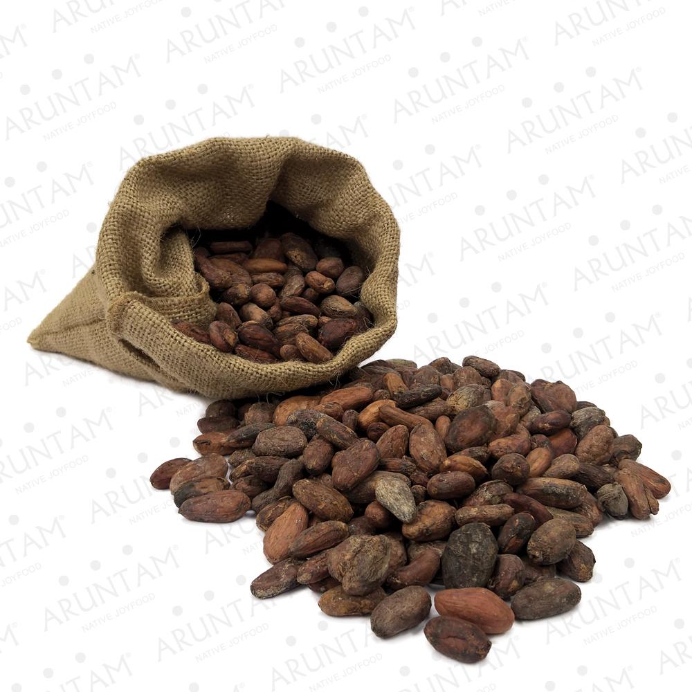 Fave di Cacao per Decorazione